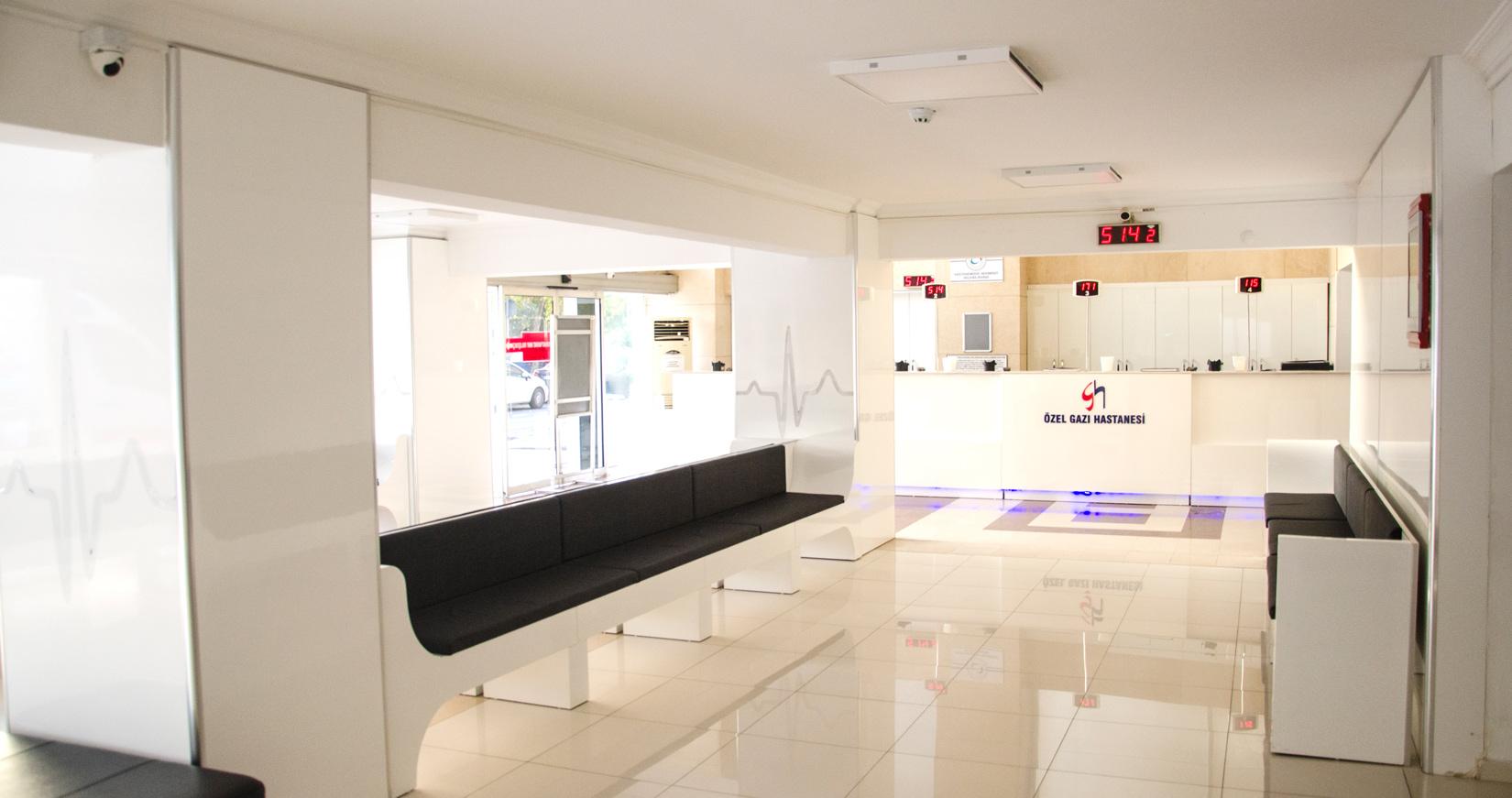 İzmir Private Gazi Hospital